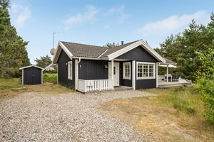 Holiday home, 47-4000, Laso, Osterby