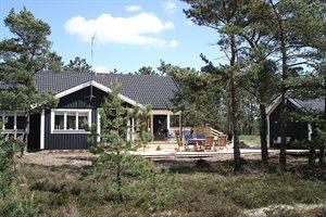 Feriehus, 47-4004, Læsø, Østerby