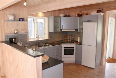 Holiday home, 47-4004, Laso, Osterby