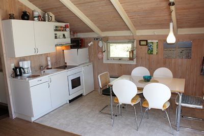 Holiday home, 47-4005, Laso, Osterby