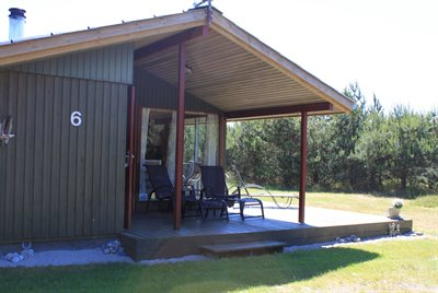 Holiday home, 47-4007, Laso, Osterby
