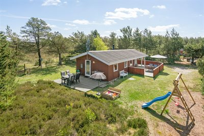 Holiday home, 47-4008, Laso, Osterby