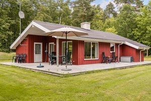 Feriehus, 47-4011, Læsø, Østerby