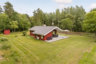 Holiday home, 47-4011, Laso, Osterby