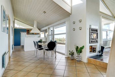Holiday home, 47-4015, Laso, Osterby