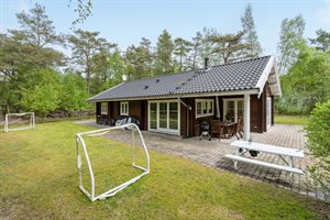 Holiday home, 47-4017, Laso, Osterby