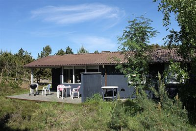 Holiday home, 47-4021, Laso, Osterby