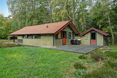 Holiday home, 47-4022, Laso, Osterby