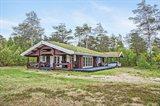 Ferienhaus 47-4023 Läsö, Österby