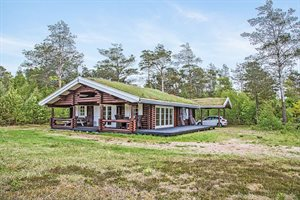 Holiday home, 47-4023, Laso, Osterby