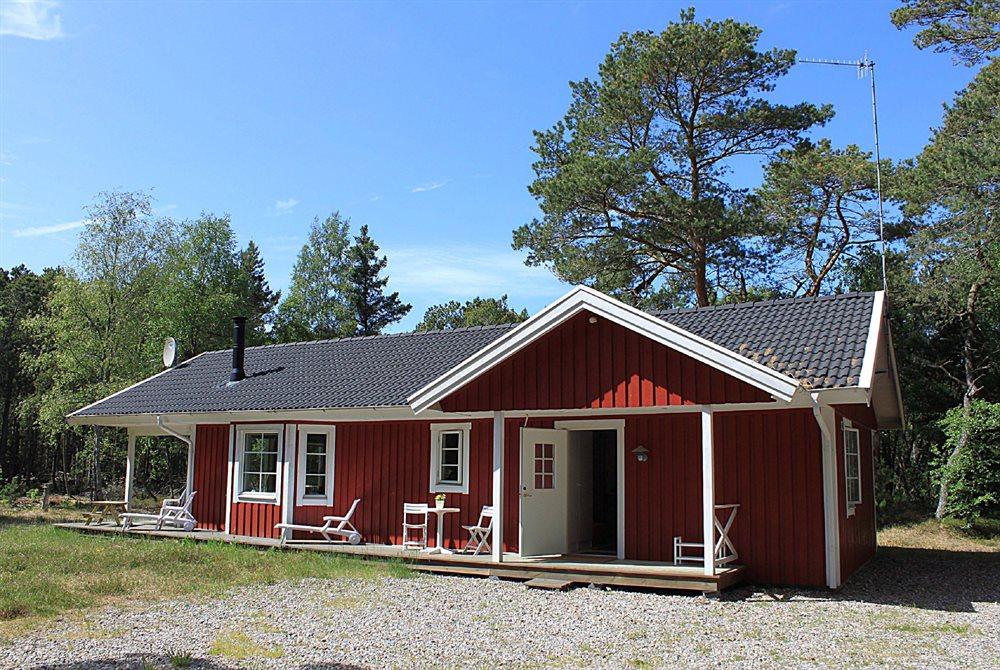 Holiday home 47-4024 in Læsø, Østerby in NE Jutland
