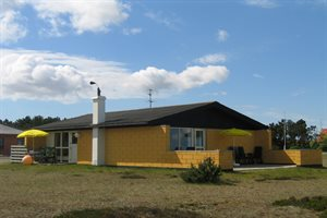 Holiday home, 47-4028, Laso, Osterby