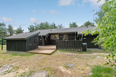 Holiday home, 47-4029, Laso, Osterby