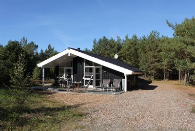 Holiday home, 47-4030, Laso, Osterby