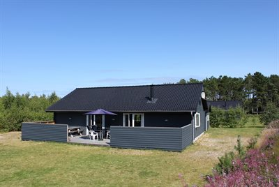 Holiday home, 47-4040, Laso, Osterby