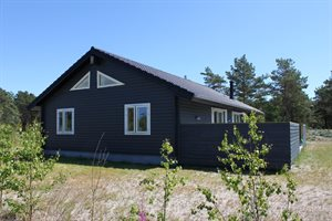Ferienhaus, 47-4041, Läsö, Österby