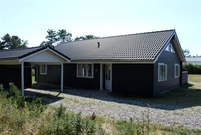 Holiday home, 47-4041, Laso, Osterby