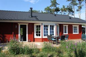 Vakantiehuis, 47-4043, Læsø, Østerby