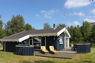 Holiday home, 47-4045, Laso, Osterby