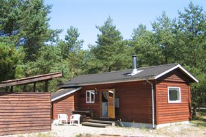 Holiday home, 47-4050, Laso, Osterby