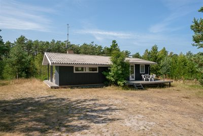 Holiday home, 47-4053, Laso, Osterby
