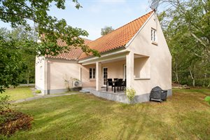 Holiday home, 47-4056, Laso, Osterby