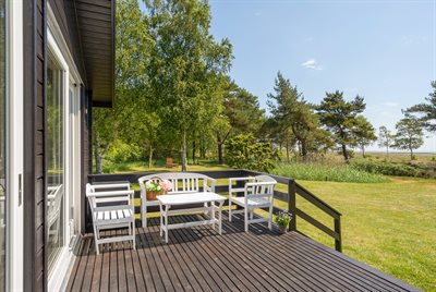 Holiday home, 47-4060, Laso, Osterby