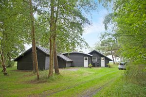Holiday home, 47-4061, Laso, Osterby