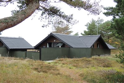 Holiday home, 47-4062, Laso, Osterby