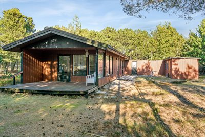 Holiday home, 47-4064, Laso, Osterby