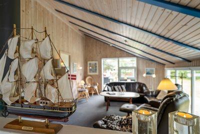Holiday home, 48-1304, Bisnap, Hals