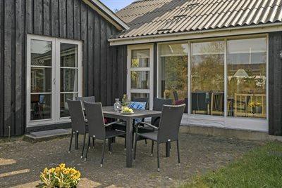 Holiday home, 48-1315, Hou