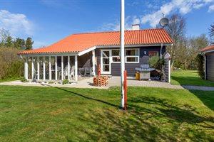 Sommerhus, 48-1324, Hou