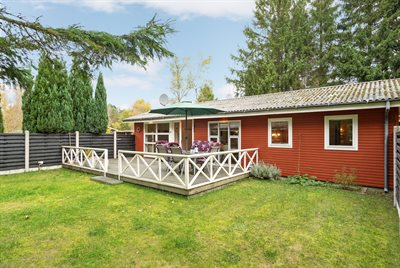 Holiday home, 48-1363, Bisnap, Hals