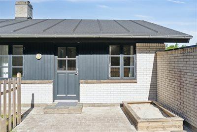 Holiday home, 48-1369, Bisnap, Hals