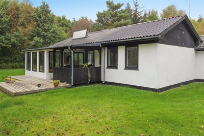 Holiday home, 48-1376, Bisnap, Hals