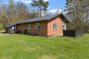 Holiday home, 48-1381, Bisnap, Hals