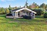 Ferienhaus 48-1434 Bisnap, Hals