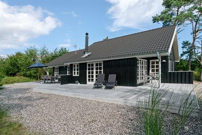 Holiday home, 48-1469, Bisnap, Hals