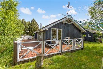 Holiday home, 48-1661, Bisnap, Hals