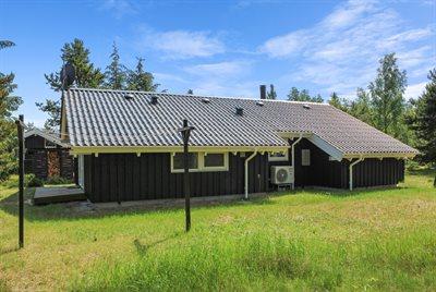 Holiday home, 48-1712, Hou