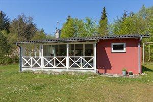 Holiday home, 48-1778, Bisnap, Hals