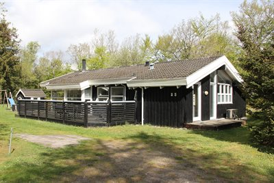 Holiday home, 48-1830, Bisnap, Hals