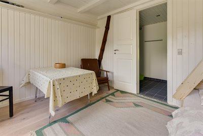 Holiday home, 48-1882, Bisnap, Hals