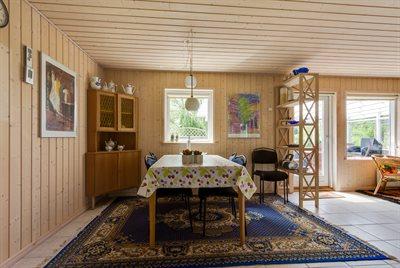Holiday home, 48-3008, Hou