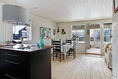 Holiday home, 48-3016, Hou