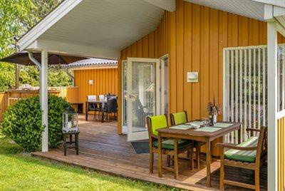 Holiday home, 48-3029, Bisnap, Hals