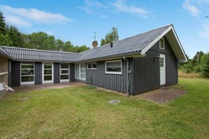 Feriehus Nordøstjylland