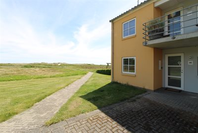 Holiday apartment in a holiday village, 48-7099, Bisnap, Hals