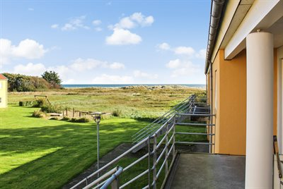 Holiday apartment in a holiday village, 48-7145, Bisnap, Hals